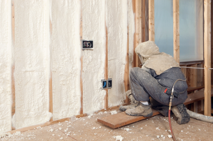 Home insulation is great for Florida garages.