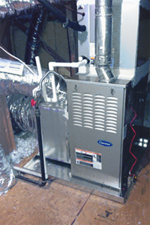 Furnace Replacement and Repair in Gainesville, Ocala, Lady